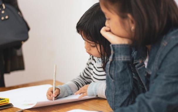 pensamento crítico das crianças